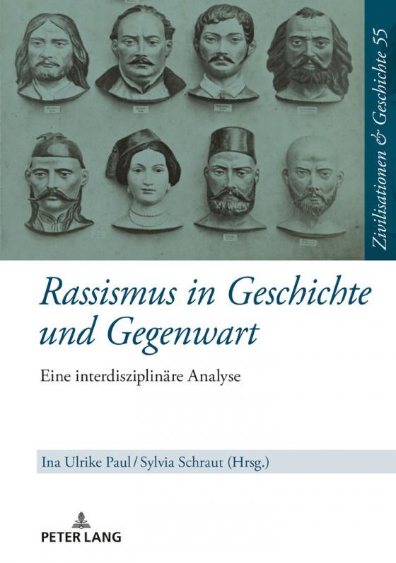 Cover-Bild Rassismus in Geschichte und Gegenwart