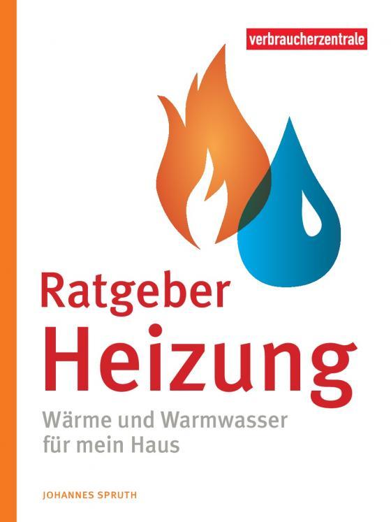 Cover-Bild Ratgeber Heizung