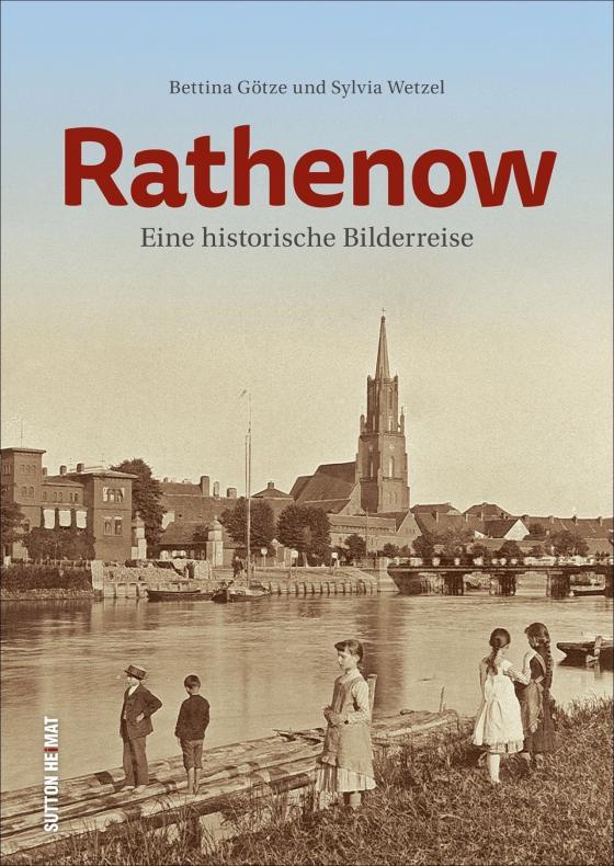 Cover-Bild Rathenow