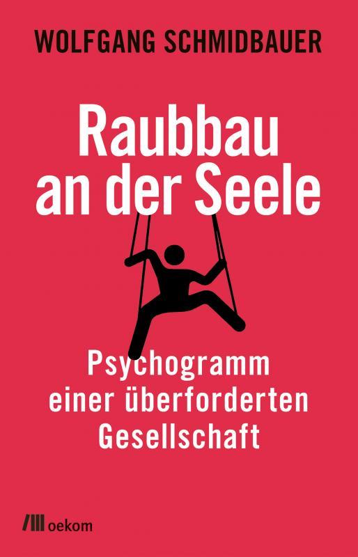 Cover-Bild Raubbau an der Seele