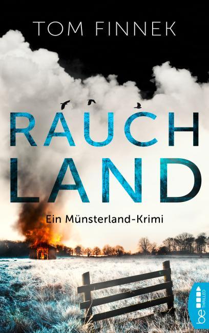 Cover-Bild Rauchland