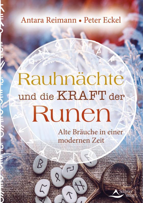 Cover-Bild Rauhnächte und die Kraft der Runen