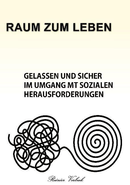 Cover-Bild Raum zum Leben