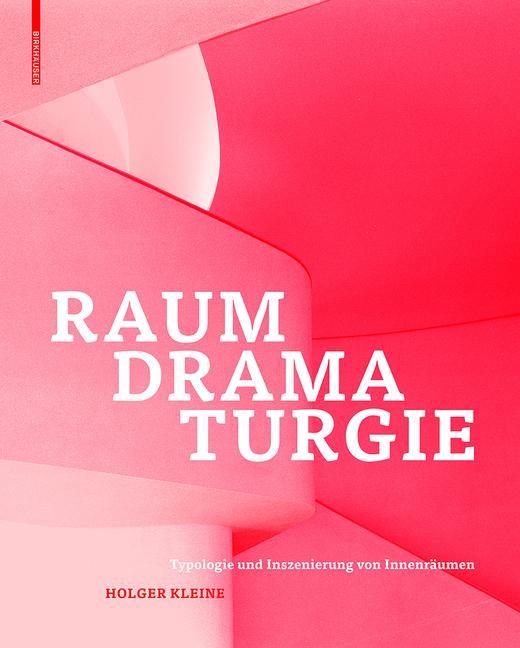 Cover-Bild Raumdramaturgie