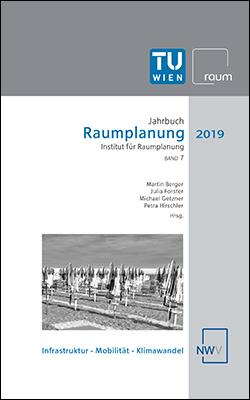 Cover-Bild Raumplanung