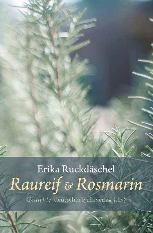 Cover-Bild Raureif und Rosmarin