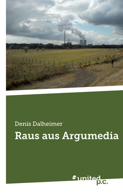 Cover-Bild Raus aus Argumedia