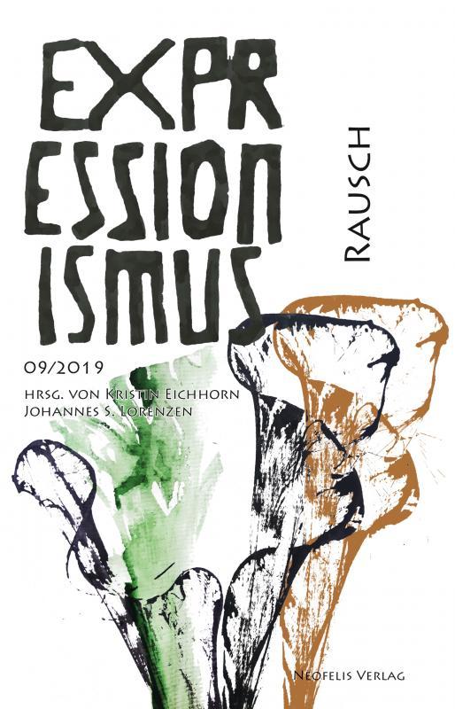 Cover-Bild Rausch