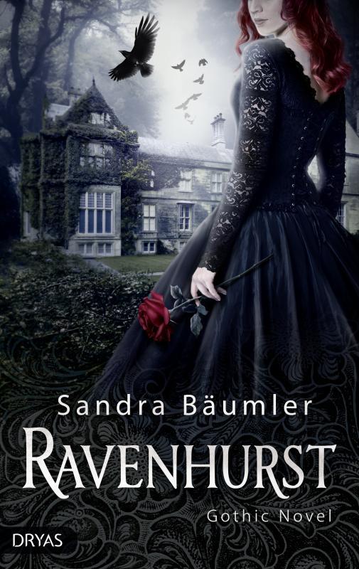 Cover-Bild Ravenhurst