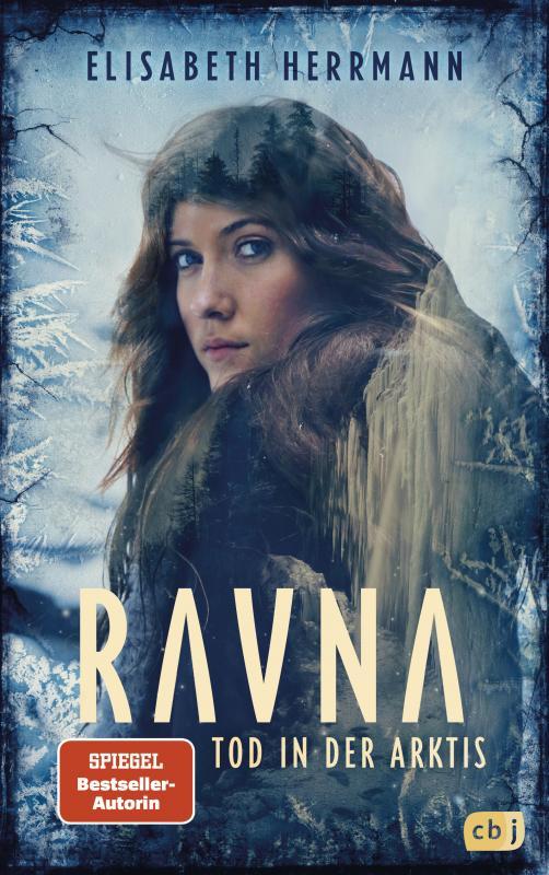 Cover-Bild RAVNA – Tod in der Arktis