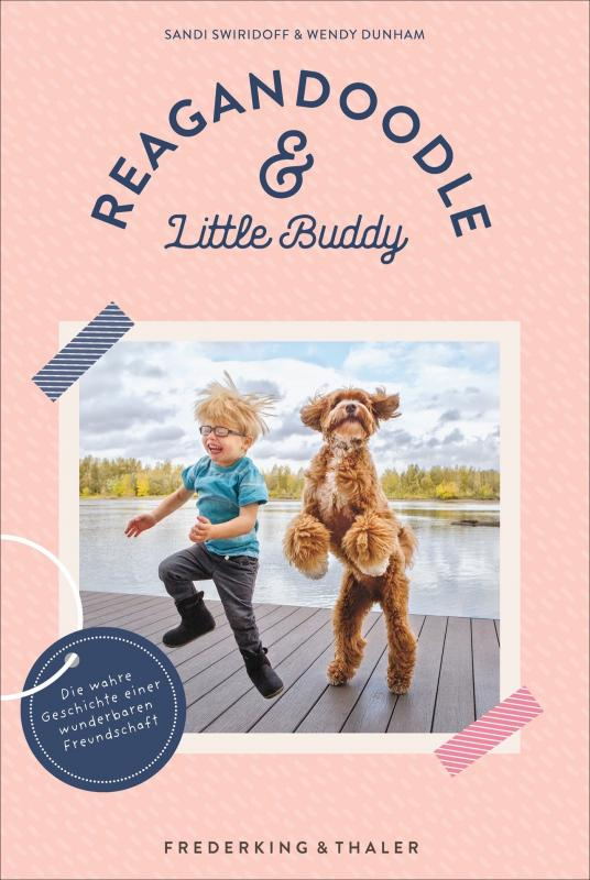 Cover-Bild Reagandoodle & Little Buddy