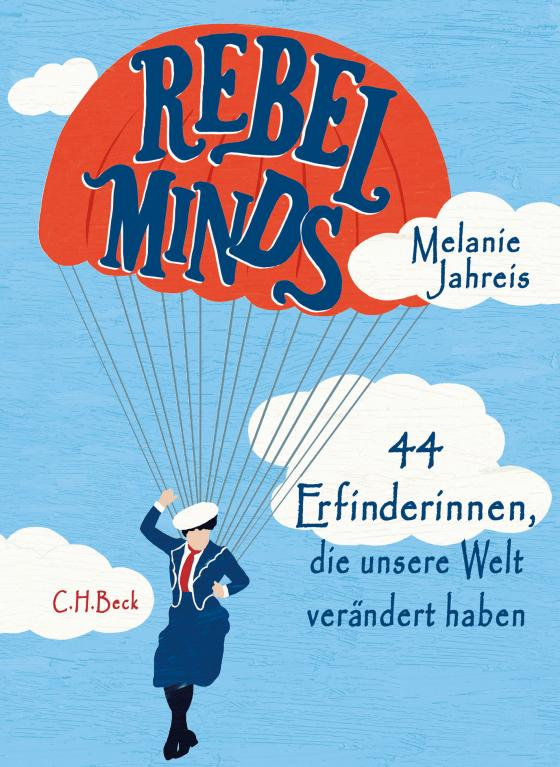 Cover-Bild Rebel Minds
