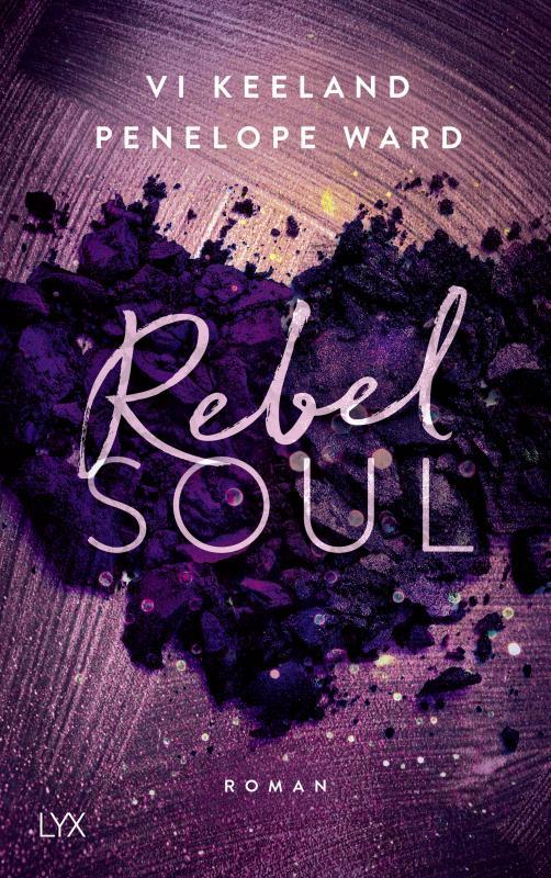 Cover-Bild Rebel Soul