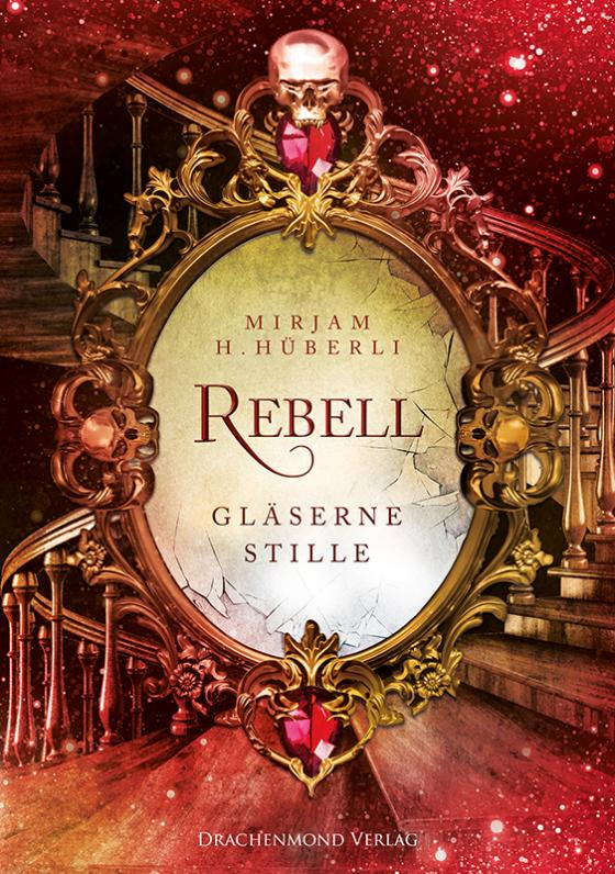 Cover-Bild Rebell