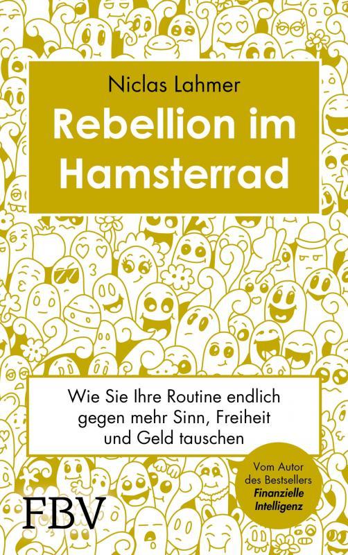 Cover-Bild Rebellion im Hamsterrad