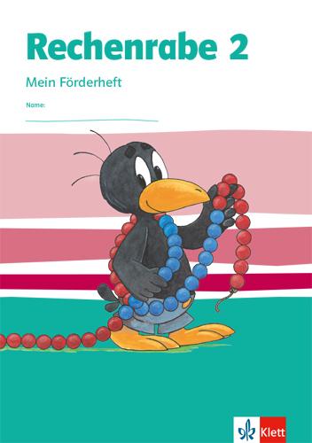 Cover-Bild Rechenrabe 2