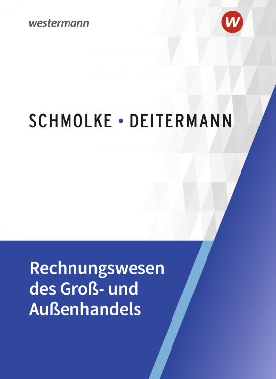 Cover-Bild Rechnungswesen des Groß- und Außenhandels