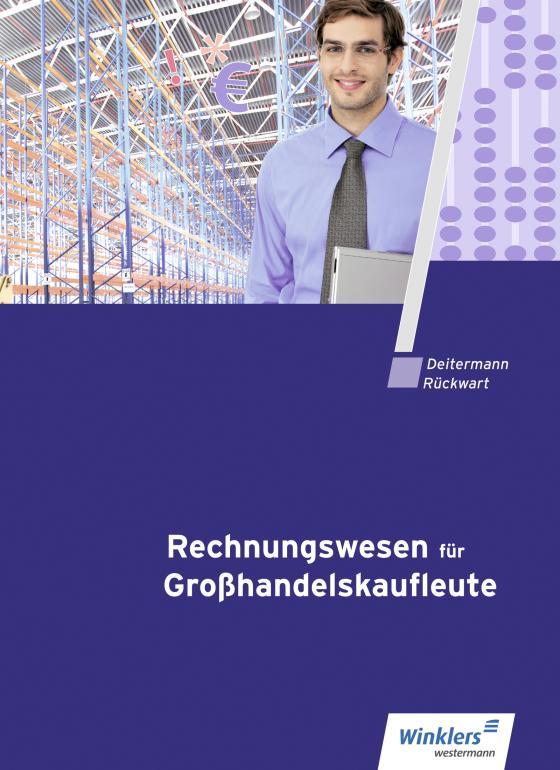 Cover-Bild Rechnungswesen für Großhandelskaufleute