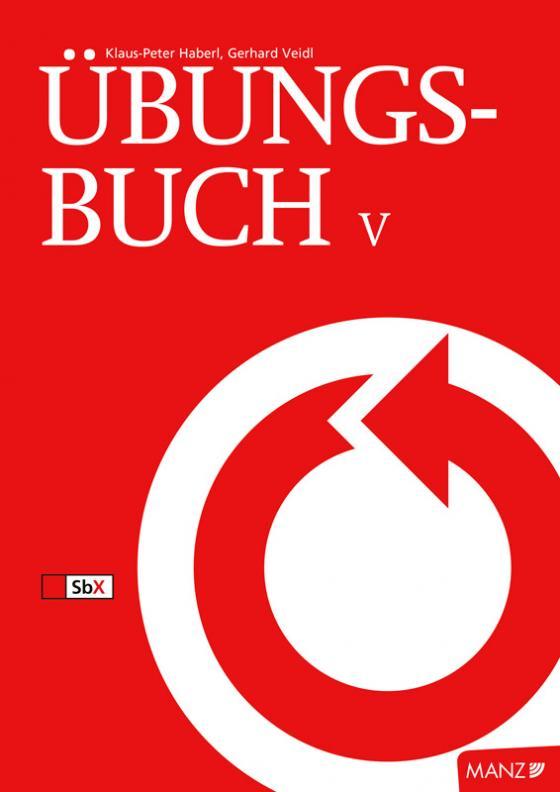 Cover-Bild Rechnungswesen / Übungsbuch Rechnungswesen/Unternehmensrechnung V