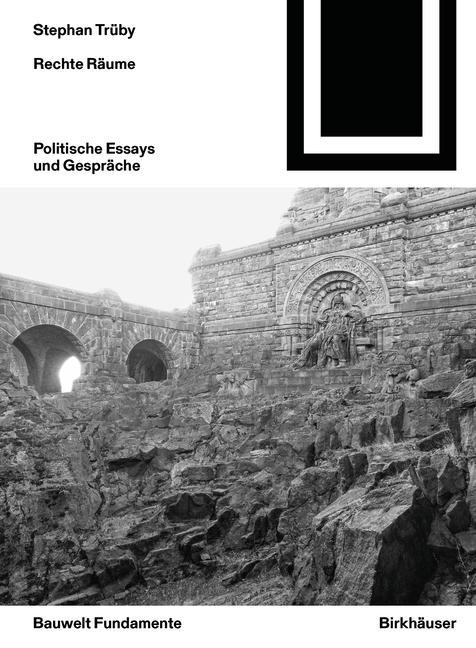 Cover-Bild Rechte Räume