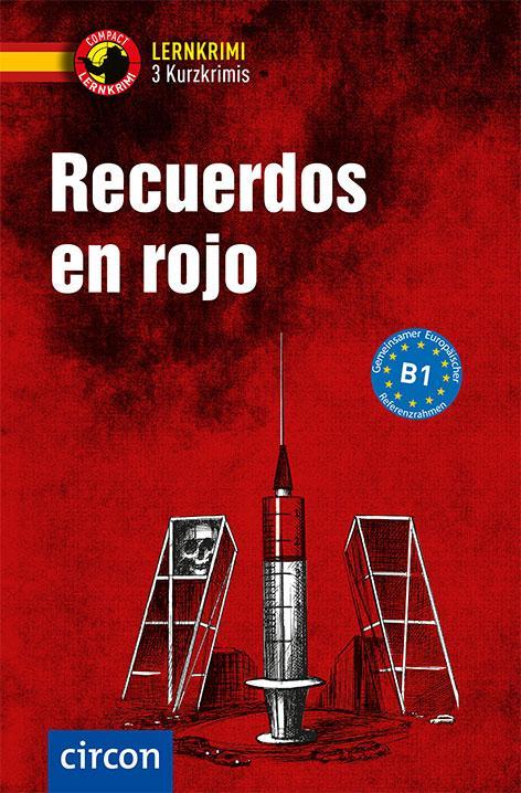 Cover-Bild Recuerdos en rojo