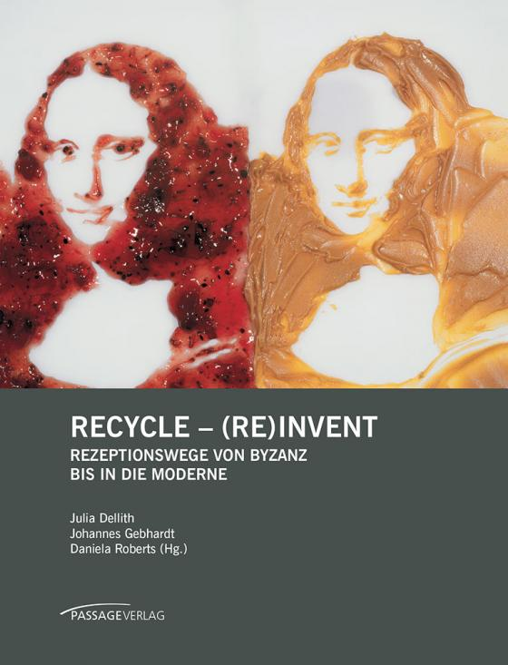 Cover-Bild Recycle – (Re)invent