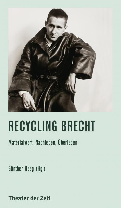 Cover-Bild Recycling Brecht
