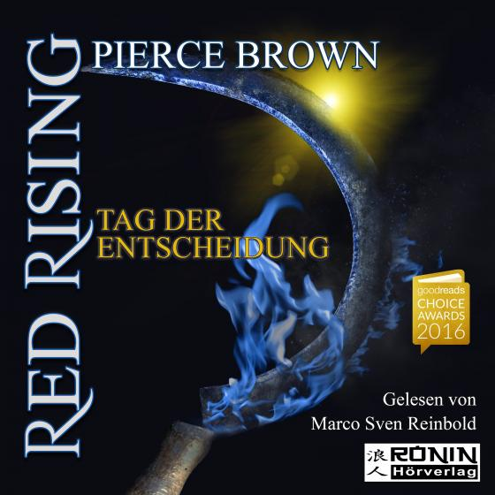 Cover-Bild Red Rising 3