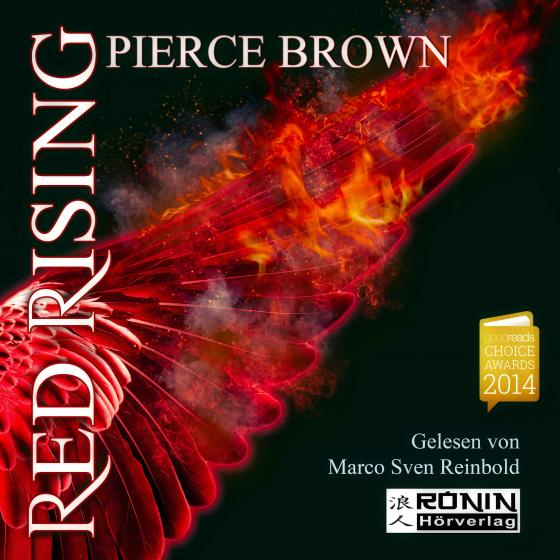Cover-Bild Red Rising