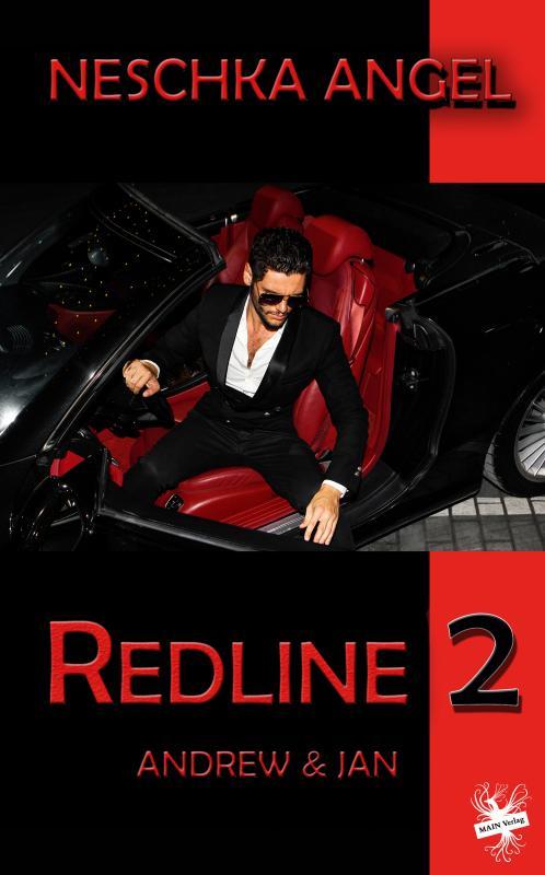 Cover-Bild Redline 2