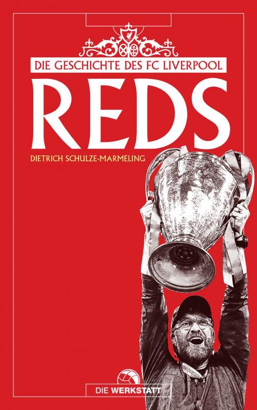 Cover-Bild Reds