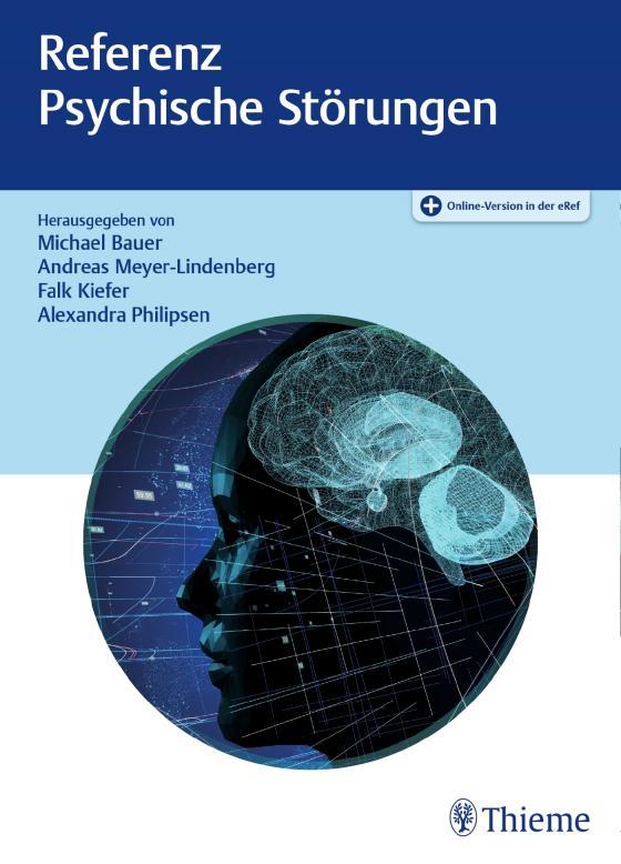 Cover-Bild Referenz Psychische Störungen
