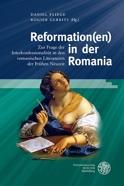 Cover-Bild Reformation(en) in der Romania