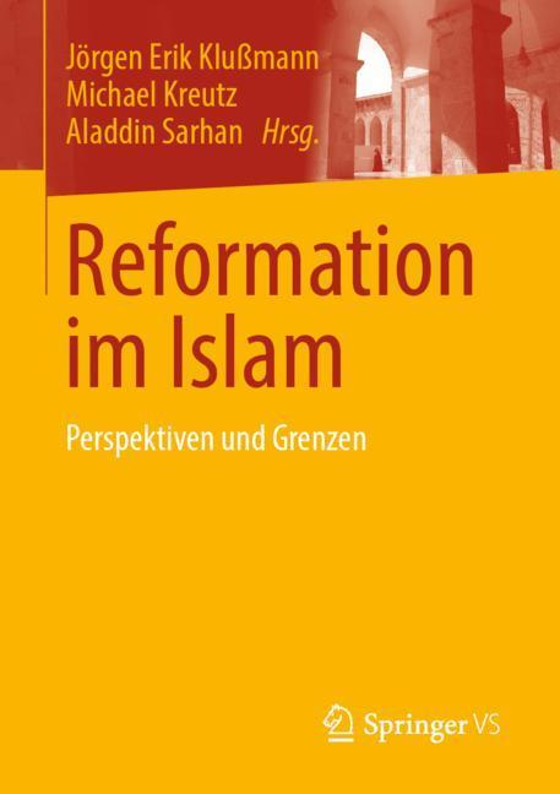 Cover-Bild Reformation im Islam