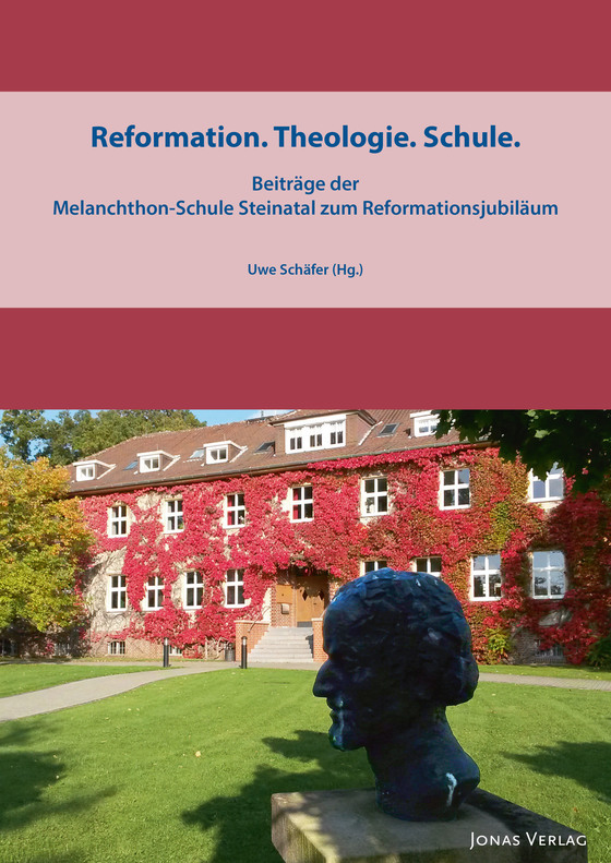 Cover-Bild Reformation. Theologie. Schule