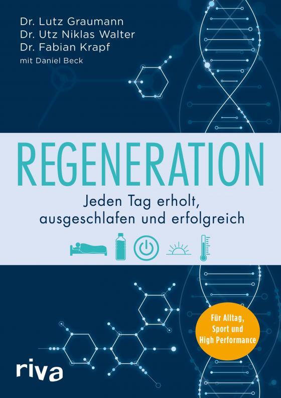 Cover-Bild Regeneration