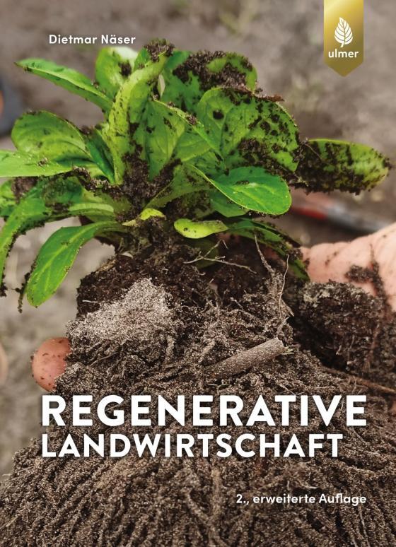 Cover-Bild Regenerative Landwirtschaft