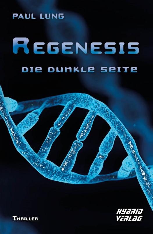 Cover-Bild Regenesis
