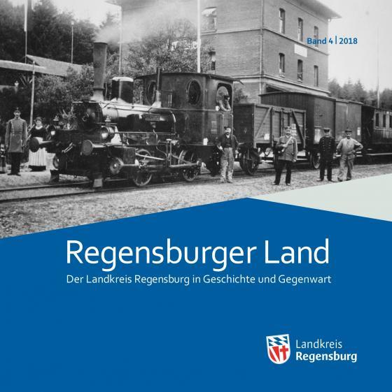 Cover-Bild Regensburger Land 2018