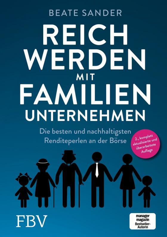Cover-Bild Reich werden mit Familienunternehmen