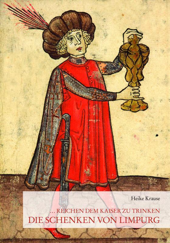 Cover-Bild ... reichen dem Kaiser zu trinken. Die Schenken von Limpurg