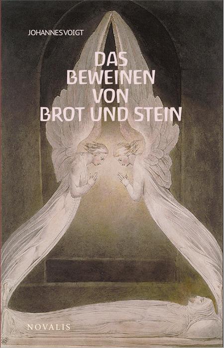 Cover-Bild Reihe Geisteswissenschaft / Das Beweinen von Brot und Stein
