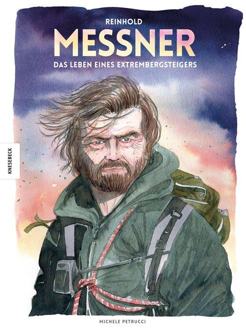 Cover-Bild Reinhold Messner