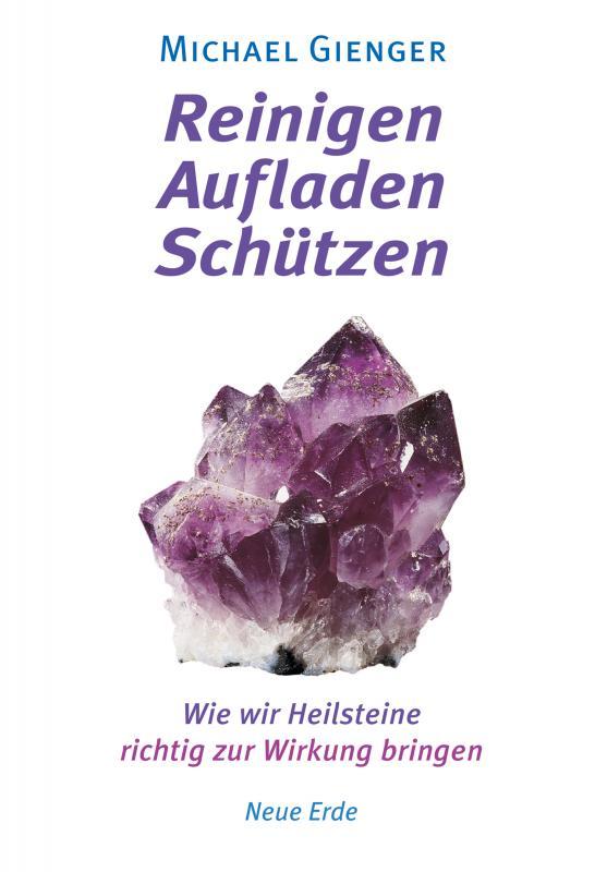 Cover-Bild Reinigen - Aufladen - Schützen
