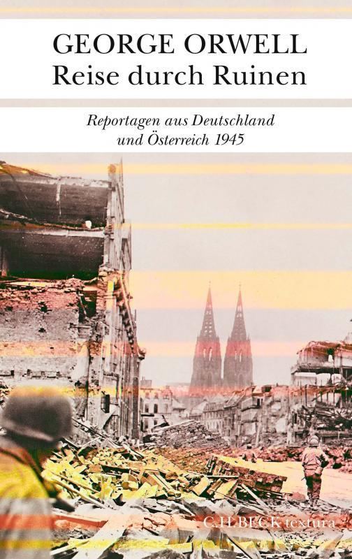 Cover-Bild Reise durch Ruinen