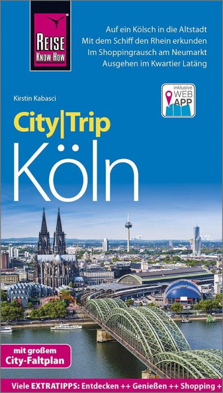 Cover-Bild Reise Know-How CityTrip Köln
