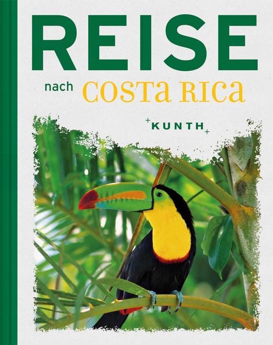 Cover-Bild Reise nach Costa Rica