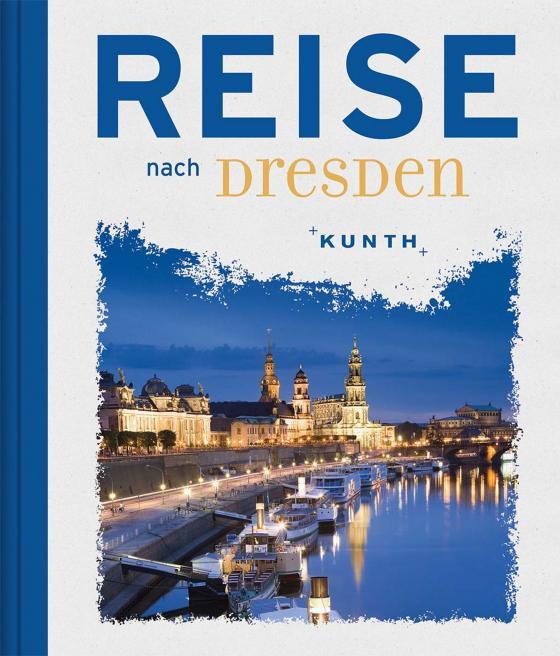 Cover-Bild Reise nach Dresden