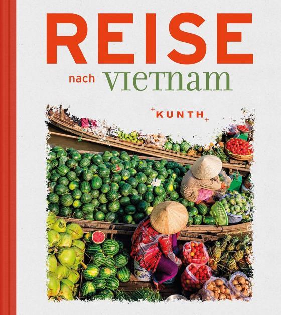 Cover-Bild Reise nach Vietnam