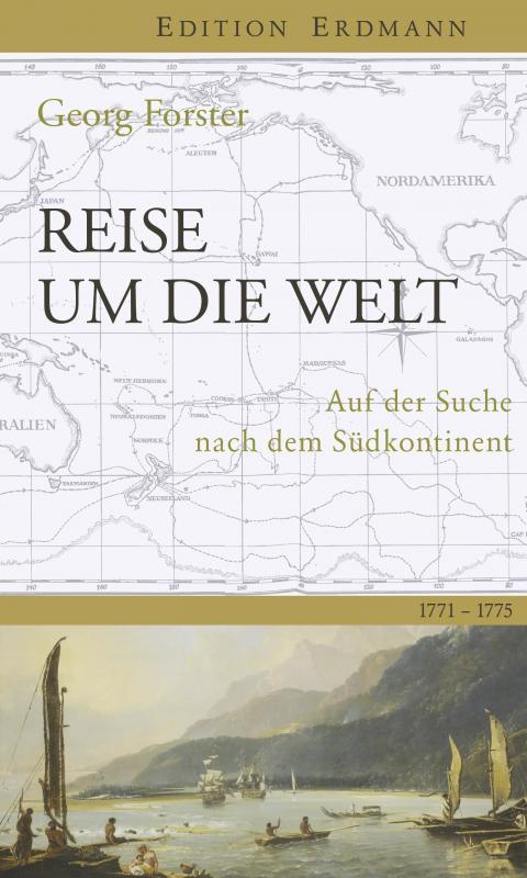 Cover-Bild Reise um die Welt